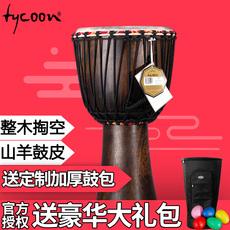 Африканский барабан Tycoon 12 10