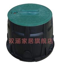 Клапанная коробка Double/Han sh10040 10 910