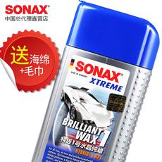 Воск для автомобиля SONAX