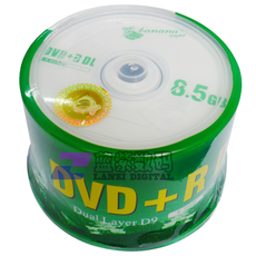 Диски CD, DVD Banana DVD D9