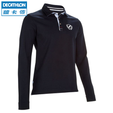 Рубашка поло Decathlon Polo FOUGANZA