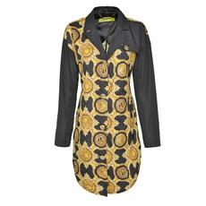 Women's raincoat Versace c9hna925 28566/..