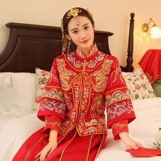Платье Ципао Show Wo family xhsj/0010
