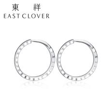 Серьги Dongxiang 0063504523 Pt950