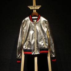 Leather jacket OTHER g/016py2655 2017 PU