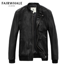 Одежда из кожи Mark fairwhale 716317017500