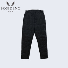 Insulated pants Bosideng b1601619 2016