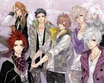 psp�[�� BROTHERS CONFLICT Brilliant Blue ���Z