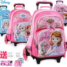 Детский чемодан Disney sm11310 1-3-4