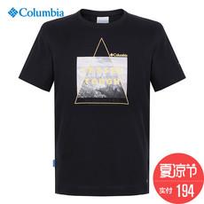 Быстросохнущая футболка Columbia pm3695 2017