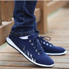 Кеды Old Beijing cloth shoes 5039