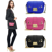 �����ُ�Ϻ��F؛Juicy Couture��Ƥ朗lб��Ůʿ��YHRU4047�¿�