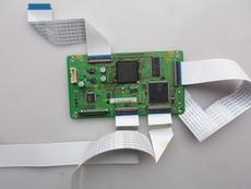SCSI-карта P42E102C JA30423, AE2-LOGIC PWB