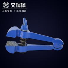Тиски-струбцина, трубные Yi Ruize 40mm50mm