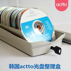 Боксы для CD Actto CD DVD