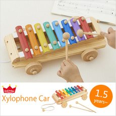 Ксилофон Inter Xylophone Car