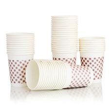 Бумажные стаканчики, Пакеты Deli 9570 250ml