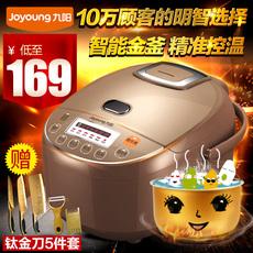 Электроварка Joyoung JYF-40FE65 4L 3-4