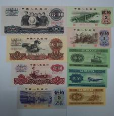 Китайский юань третьего выпуска