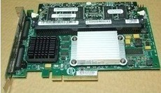 SCSI-карта Dell PERC 4E/DC DELL 4E