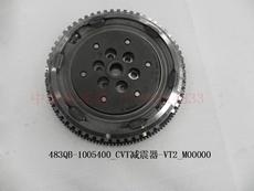 Маховое колесо BYD G3 L3 F3G3R