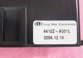Парциальное давление 100% LG 4410Z