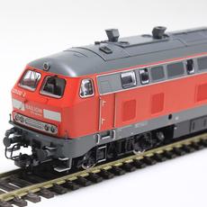 Модель поезда Bachmann l132003 LILIPUT BR225