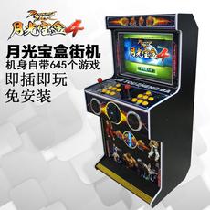Gaming machine with toys Pandora game