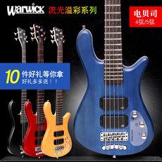 Бас-гитара Warwick RockBass Streamer STD