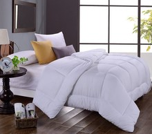 Hotel bedding batch summer hair white silk cotton fiber spring and autumn air conditioning quilt winter quilt core special