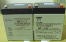Стартер Yuasa NPH2-12 12V2.0AH NPH2-12