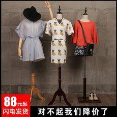 Торговое оборудование для одежды Excellent model