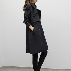 Women's raincoat 18996 2017