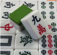 Карты Маджонг Crystal Mahjong 30mm38mm