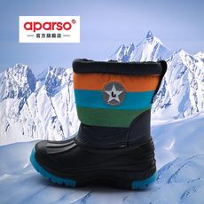 Зимние ботинки Aparso w1522