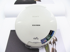 CD-плеер Sony D-NE20 CD Walkman