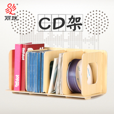 Стойка для CD Korea Long f1003