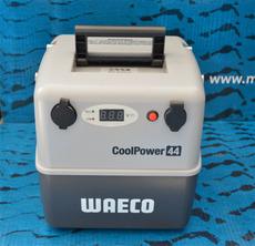 Автохолодильник Mobicool WAECO RAPS36