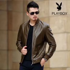 Одежда из кожи Playboy a89199 2016