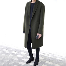 Men's coat Han Yijia 211 2016