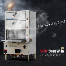 Паровая печь