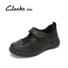 Детская кожаная обувь Clarks 261268297 Tri
