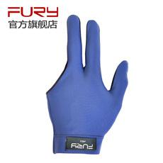 Перчатки для бильярда Fury
