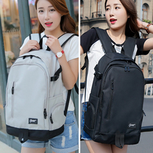 Ins super fire backpack for women 2019 new backpack computer bag for middle school students schoolbag for men travel bag for women large capacity