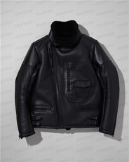 Leather Neighborhood 172sznh/jkm08 172SZNH-JKM08 17AW