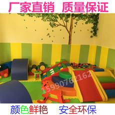 Материалы для детских площадок