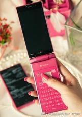 Мобильный телефон Sharp 007SH AquosCrystal