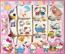 Наклейка Hello Kitty