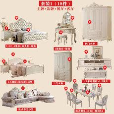 Двуспальная кровать C furniture