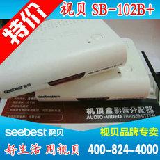 Беспроводной цифровой ТВ-тюнер Seebest SB-102B+